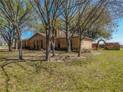 Single Family Home For Sale: 5509 County Road 2591
