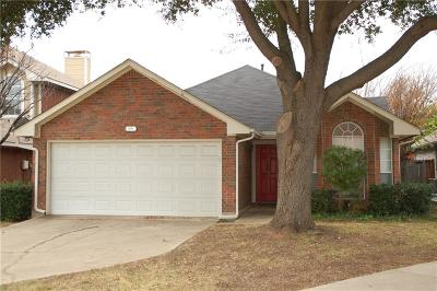 Dallas Single Family Home For Sale: 3047 Renaissance Court