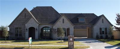 Decatur Single Family Home For Sale: 1517 Briar Crossing Drive