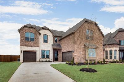 Celina Single Family Home For Sale: 4016 Sappa Creek
