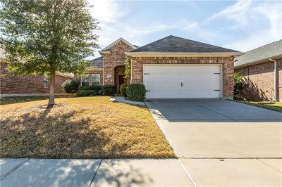 Frisco Single Family Home For Sale: 12512 Coral Drive