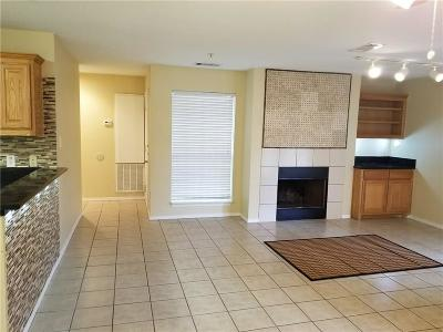 Collin County, Dallas County, Denton County, Kaufman County, Rockwall County, Tarrant County Residential Lease For Lease: 5905 Lake Hubbard Parkway #152