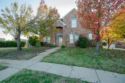 Lewisville Residential Lease For Lease: 684 Summit Ridge