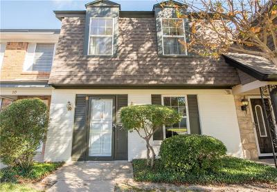 Benbrook Condo For Sale: 8 One Main Place