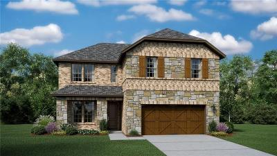 Fort Worth Single Family Home For Sale: 10220 Jack Creek