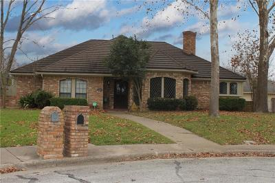 Duncanville Single Family Home For Sale: 1810 Beaver Creek Court