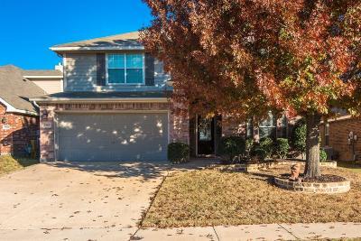 Fort Worth Single Family Home For Sale: 3905 Denridge Lane