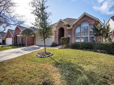 Mckinney Single Family Home For Sale: 2320 Killarney Drive