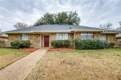 Plano Single Family Home For Sale: 2408 Belmont Place