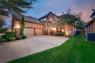 Grand Prairie Single Family Home For Sale: 6967 Regatta Drive