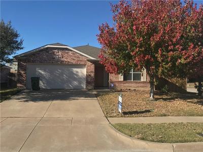 Arlington Single Family Home For Sale: 1411 Dundee Drive