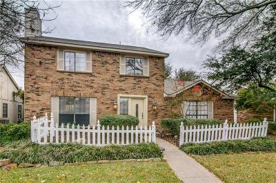 Rowlett Single Family Home For Sale: 9022 Denver Street