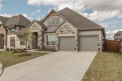 Prosper Single Family Home For Sale: 2860 Oakhill Court