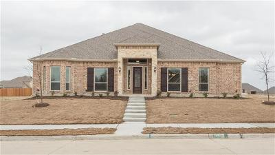 Rockwall Single Family Home For Sale: 586 Bedford Falls Lane