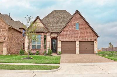 McKinney Single Family Home For Sale: 4004 Angelina Drive