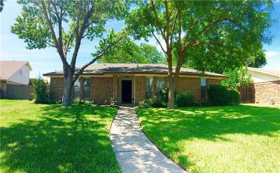 Coppell Residential Lease For Lease: 251 Heather Glen Drive