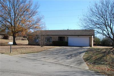 Johnson County Single Family Home For Sale: 815 Ridgeway Road