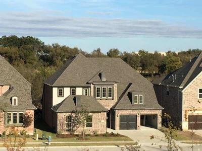 Mckinney  Residential Lease For Lease: 7005 Golf Club Drive
