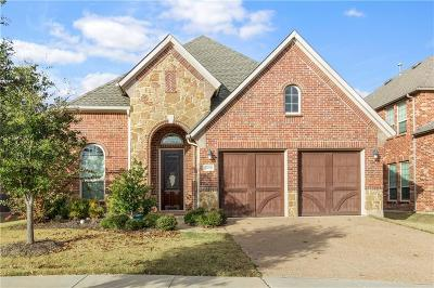 Frisco Single Family Home For Sale: 2958 Townsend Drive