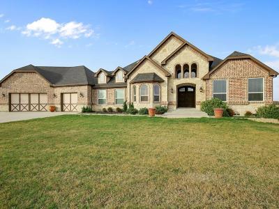 Royse City, Union Valley Single Family Home For Sale: 3546 Cr 2526
