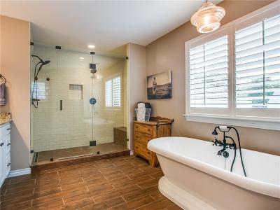 Fort Worth Single Family Home For Sale: 4001 Pershing Avenue