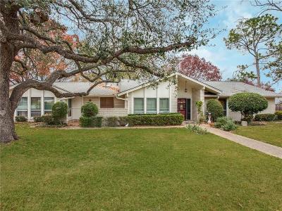 Dallas Residential Lots & Land For Sale: 6905 Wildglen Drive