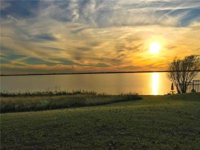 Rockwall County Residential Lots & Land For Sale: 121 Scenic Drive