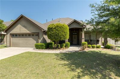 McKinney Single Family Home For Sale: 1001 W Midway Street