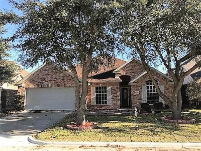 Rowlett Single Family Home For Sale: 8006 Wexford Lane