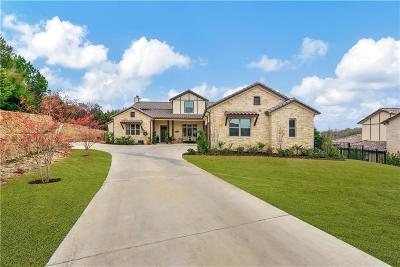 Aledo Single Family Home For Sale: 175 Crooked Creek Lane