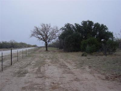 Graham Farm & Ranch For Sale: 0000 Upper Tonk Valley Road Road