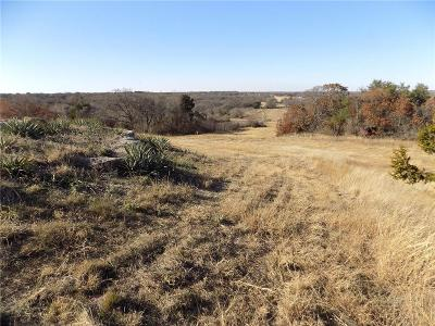Azle Residential Lots & Land For Sale: Nation Drive