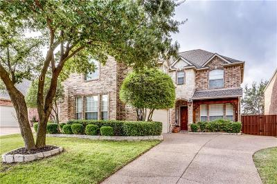Plano Single Family Home For Sale: 2609 Prestonwood Drive