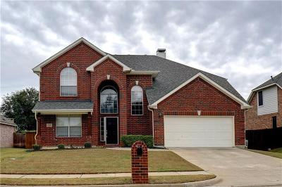 Flower Mound Single Family Home For Sale: 1305 Wildflower Lane