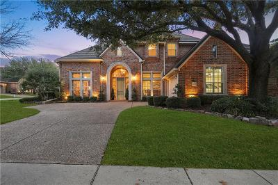 Frisco Single Family Home For Sale: 3165 Hampshire Court