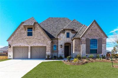 Roanoke Single Family Home For Sale: 1141 Broadmoor