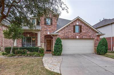 Collin County, Dallas County, Denton County, Kaufman County, Rockwall County, Tarrant County Single Family Home For Sale: 208 Lansdale Drive