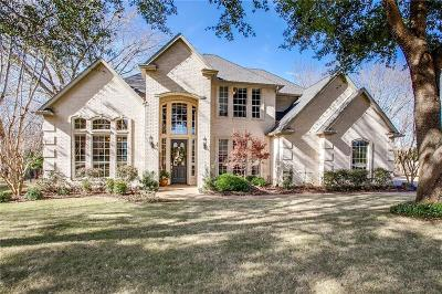 Heath Single Family Home For Sale: 2405 Grant Court
