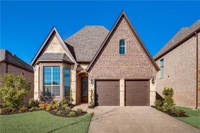 Prosper Single Family Home For Sale: 16421 Dry Creek Boulevard