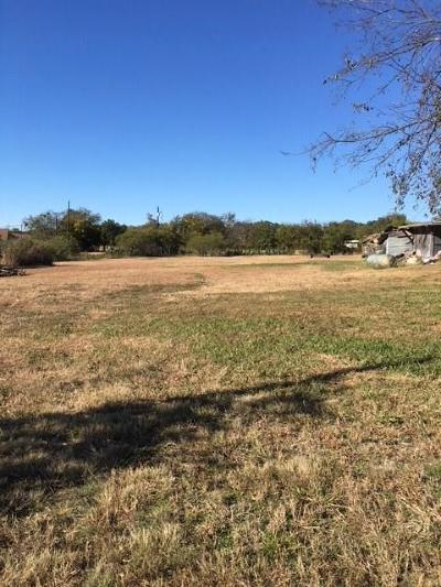 Joshua Residential Lots & Land For Sale: 6637 County Road 1022