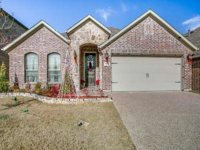 Single Family Home For Sale: 3025 Misty Pines Drive
