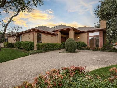 Single Family Home For Sale: 6039 Steamboat Drive