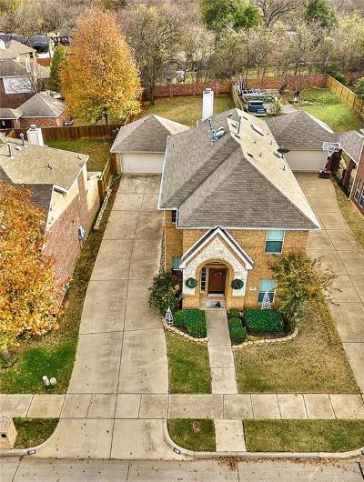 Hurst, Euless, Bedford Single Family Home For Sale