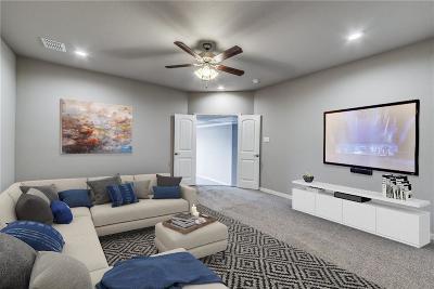 Aledo Single Family Home For Sale: 509 Prairie Run