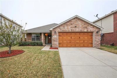 Single Family Home For Sale: 8429 Star Thistle Drive