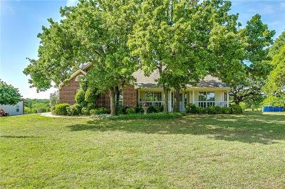 Burleson Single Family Home For Sale: 1545 County Road 913