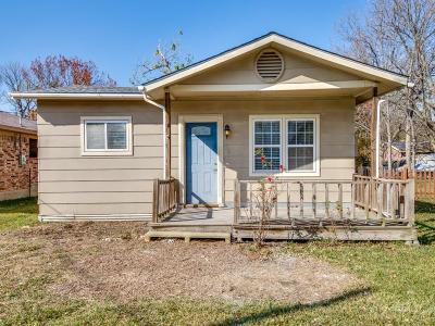 Celina Single Family Home For Sale: 509 S Arizona