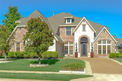 Prosper Single Family Home For Sale: 840 Summerfield