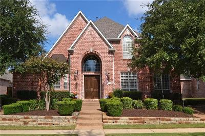 Frisco Single Family Home For Sale: 5569 Gadwall Drive