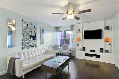 Garland Townhouse Active Option Contract: 1908 Wyndemere Lane